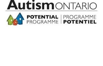 AutismOntario-Programme Potentiel
