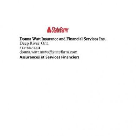 Donna Watt Insurance and Financial Services Inc.