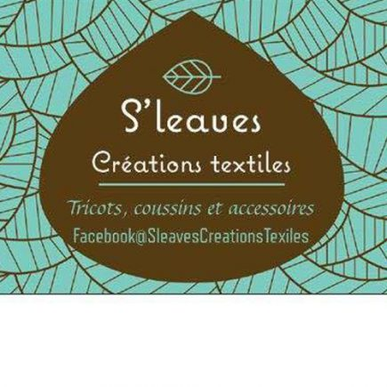 S'leaves – Créations textiles et tricots