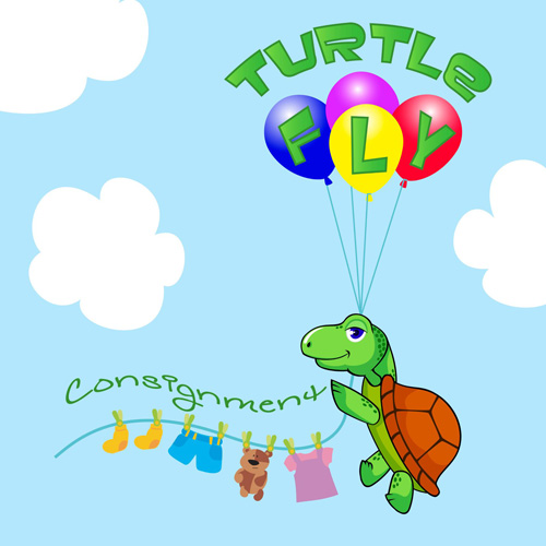 Turtle Fly Consignment