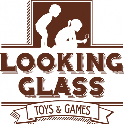 Looking Glass Toys & Games
