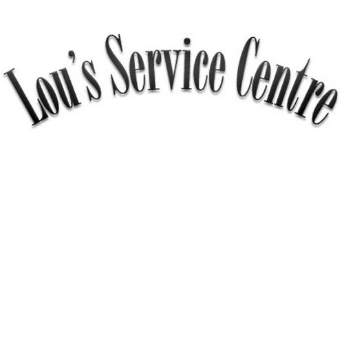 Lou's Service Centre